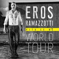 Eros Ramazzotti LIVE
