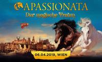 APASSIONATA - Der magische Traum@Wiener Stadthalle