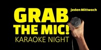 GRAB the MIC! Karaoke Night@Weberknecht