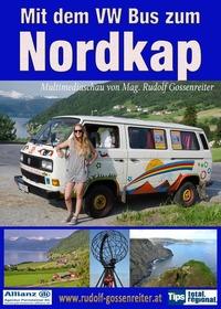 Mit dem VW Bus zum Nordkap