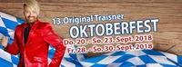 13. Original Traisner Oktoberfest@Gerhard Bauer Eventstadl