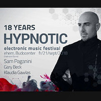 Hypnotic Electronic Music Festival@Budocenter