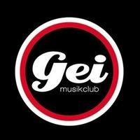 Paint It Black@GEI Musikclub