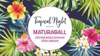 Tropical Night - Nach fünf Jahren urlaubsreif!