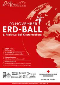 5. Rotkreuz-Ball Klosterneuburg@Babenbergerhalle