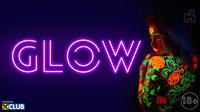 GLOW - Color Up Your Life@Kottulinsky Bar