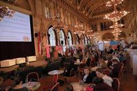 17. fem vital Mädchen- und Frauengesundheitstage im Wiener Rathaus fem vital
