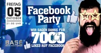 Facebook Party@BASE