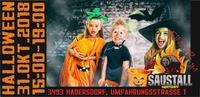Kinderhalloween@Saustall Hadersdorf