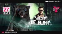 Wolf Le Funk@Ypsilon