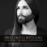 CONCHITA  CD-Autogrammstunde@EMI-the music store