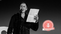 Freispruch Poetry Slam im Oktober