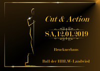 Cut & Action Ball der HBLW-Landwied 2019