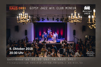 All That Jazz CLUB MINEUR