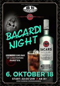 B10 Bacardi Night@B10 Hagenberg