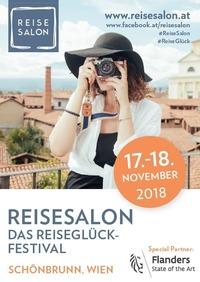 ReiseSalon@Schloss Schönbrunn
