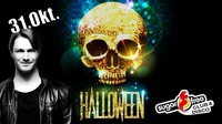 Halloween mit DJ Chris Gomez@Sugarfree