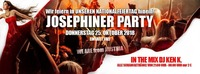 Josephiner Party@Excalibur