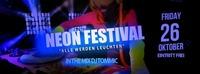 Neon Festival@Excalibur