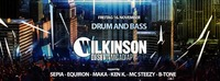 Drum and Bass by Wilkinson