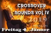 Crossover Sounds Vol. IV@Disco Apollon