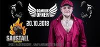 Dominik Ofner LIVE@Saustall Hadersdorf