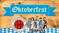 Oktoberfest Hainburg 2018@FK Hainburg Tegmen Bau