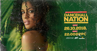 Dancehall Nation -Finest Dancehall , Hip Hop & Reggaeton@P.P.C