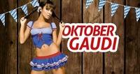Duke Oktober Gaudi@Duke - Eventdisco