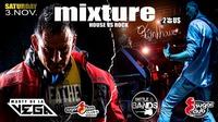 Mixture House vs Rock@Sugarfree