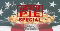 Retro Party | American Pie Special@Max & Moritz