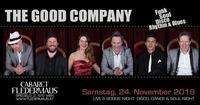 THE GOOD COMPANY - Live @ Cabaret Fledermaus@Fledermaus