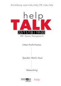 help.talk #2@ABI-Space