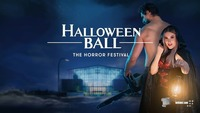4. Grazer Halloween Ball - The Horror Festival