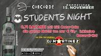 STUDENTS NIGHT | Hl. Leopold@Discothek Concorde