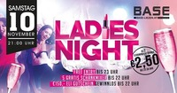 Ladies Night@BASE