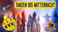 Tanzen bis Mitternacht@Saustall Hadersdorf