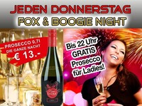 FOX & Boogie Night
