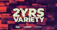2YRS Variety