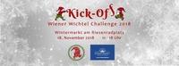Kick-Off der Wiener Wichtel Challenge 2018@Wintermarkt am Riesenradplatz