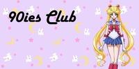 90ies Club: A Sailor Moon Christmas