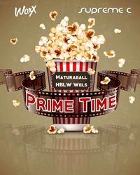 Prime Time - Jetzt sind wir Programm@Stadthalle Wels