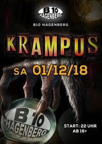 B10 Krampus