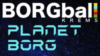 Planet BORG - Ball im All - Maturaball des BORG KREMS