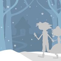 Hänsel und Gretel - Wintermärchen@Stadttheater Bruck an der Leitha