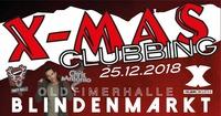 X-MAS Clubbing - the new generatio@Oldtimerhalle Blindenmarkt