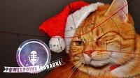 PowerPoint-Karaoke Wien - Ultimate Christmas Special