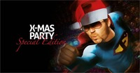 Duke Ivan Fillini X-Mas Party