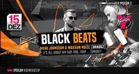 Black Beats@Ypsilon