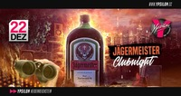 Jägermeister Club Night@Ypsilon